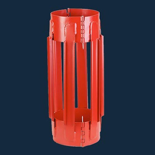 Hinged Welded Rigid Centralizer (S-21)