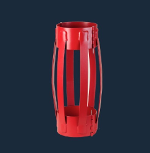 Hinged Welded Spring Bow Centralizer (S-11)