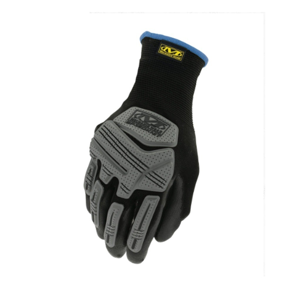 Safety Glove SpeedKnit Impact Mechanix Wear