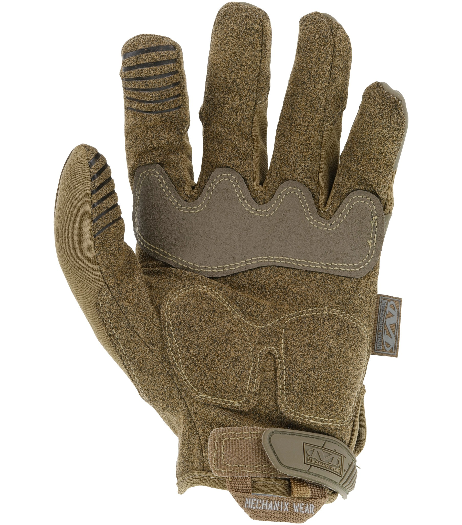 Safety Glove M-Pact® Coyote Mechanix Wear