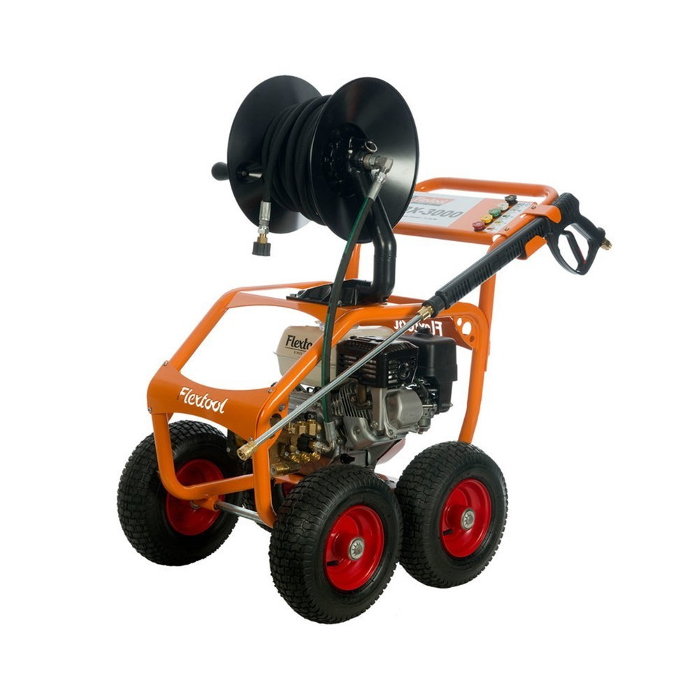 Pressure Cleaner FBX-3000 - Flextool