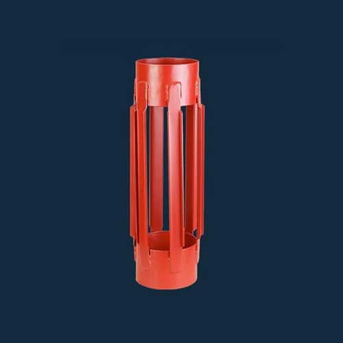 Slip-On Welded Rigid Bow Centralizer (S-22)