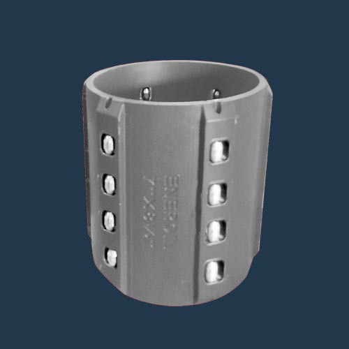 Solid Body Low Torque Roller Centralizer (S-46)
