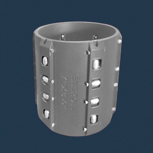 Solid Body Low Torque Roller Centralizer (S-47)