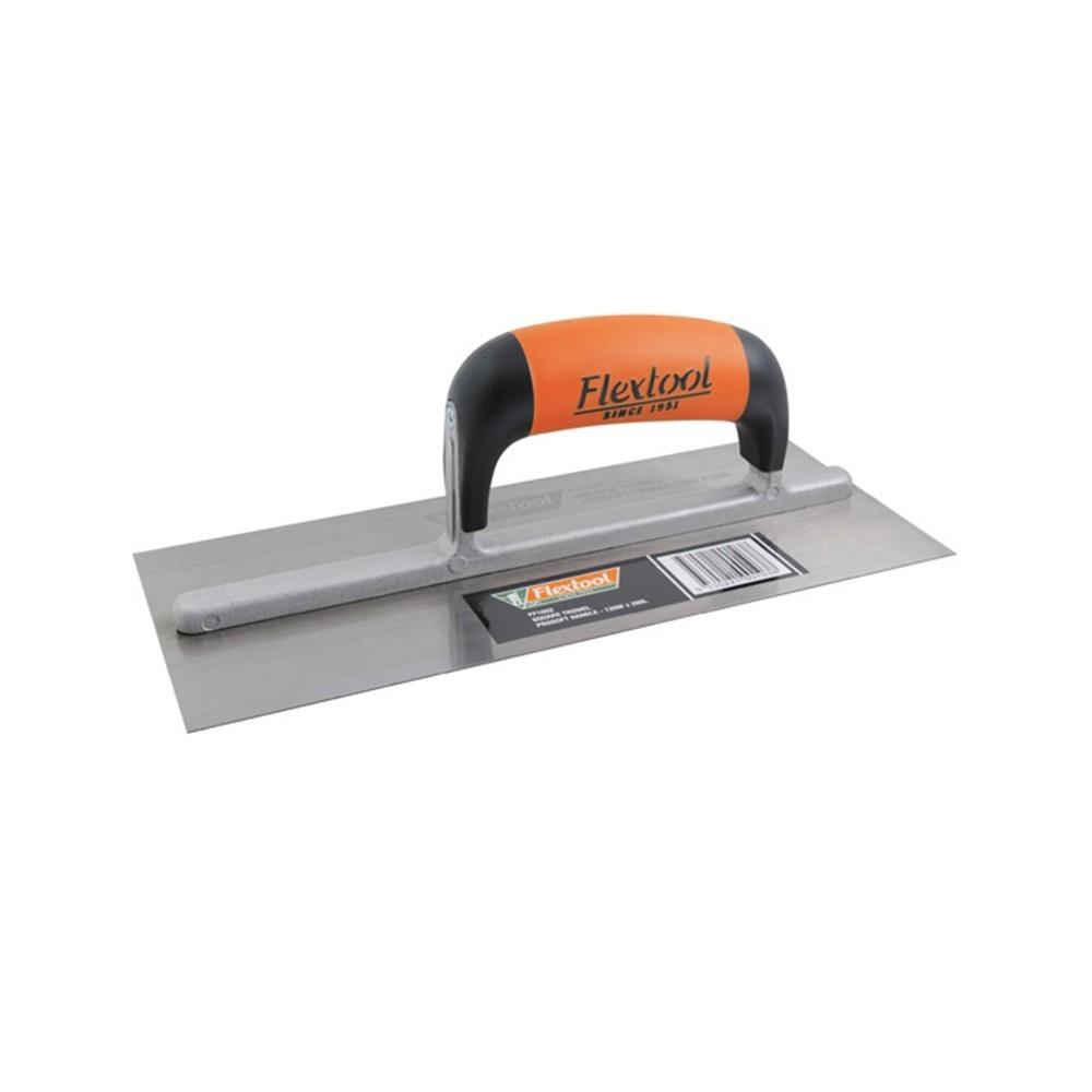 Square Trowels, ProSoft & ProSoft Open Handle - Flextool