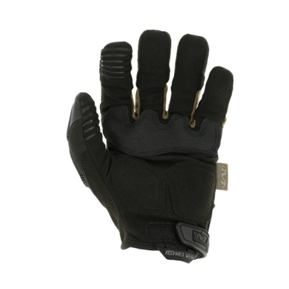 Safety Glove TAA M-Pact Coyote D4-360 Mechanix Wear